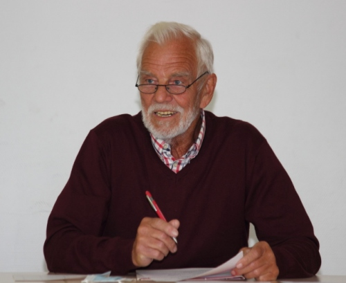 Heinz-Dieter Nehls